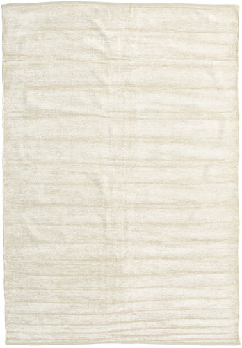 Kilim Chenille - Cream Beige carpet CVD17097