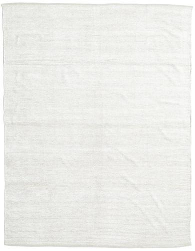 Kelim Chenille - Parelwit tapijt CVD17080