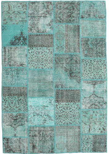 Patchwork carpet XCGZS141