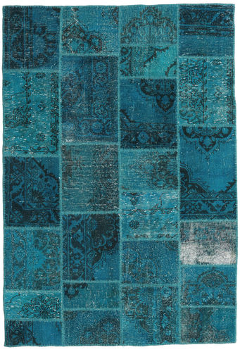 Patchwork carpet XCGZS124