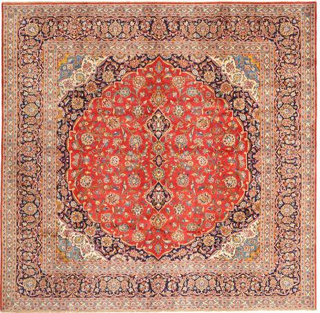 Keshan carpet AXVZL889