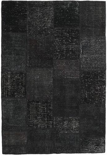 Patchwork Teppich XCGZR136