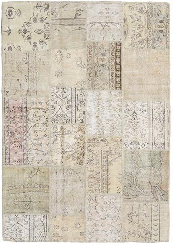 Patchwork carpet XCGZR1310