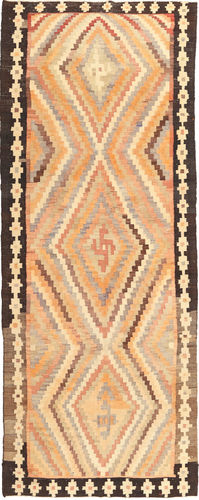 Kilim Fars rug AXVZL1068