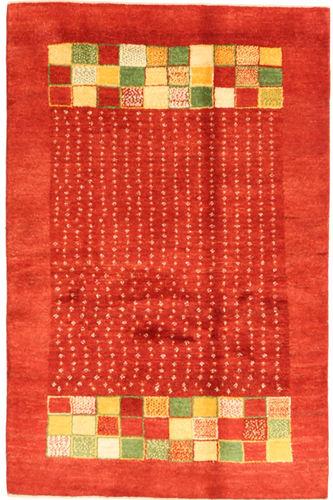 Gabbeh Persia carpet AXVZN536