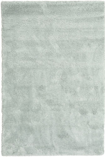 Shaggy Sadeh - Mint Teppich CVD19049