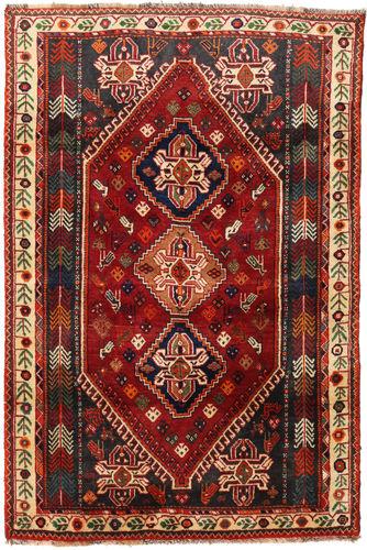 Ghashghai Teppich RXZJ423