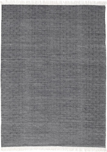 Diamond Wool - Black carpet CVD18378
