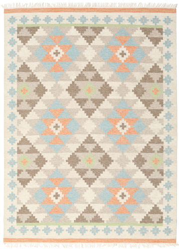 Summer Kilim carpet CVD17623