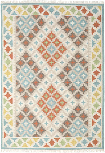 Summer Kilim carpet CVD17618