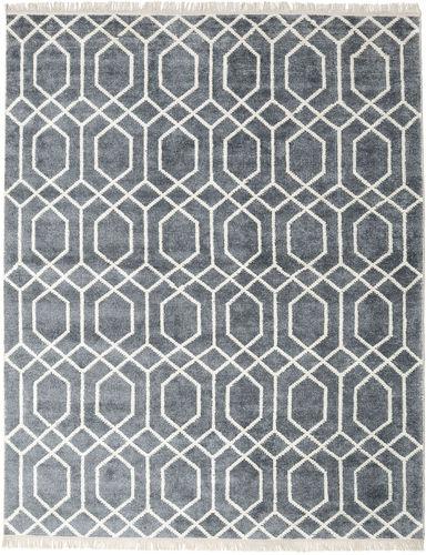 Bamboe zijde Vanice tapijt CVD17385
