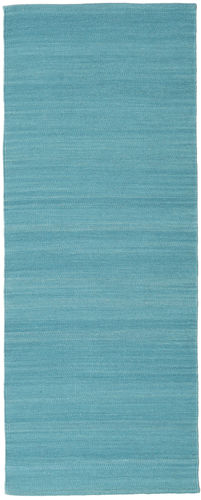 Kilim Loom - Petrol Blue carpet CVD16872