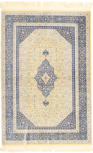 Qum silk carpet AXVZZH29