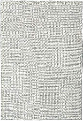 Kelim Goose Eye - Mid Grijs tapijt CVD18844