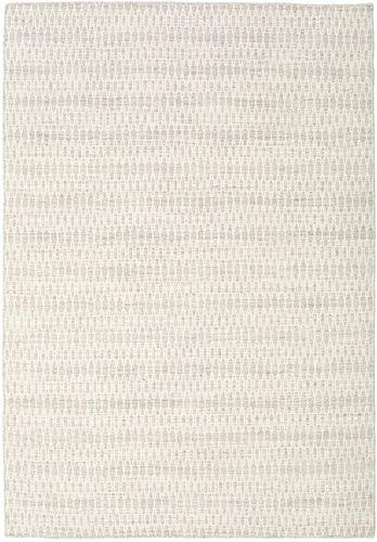 Tapete Kilim Long Stitch - Long Stitch Bege CVD18784