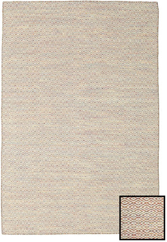 Kilim Goose Eye - Goose Eye Multi carpet CVD18880