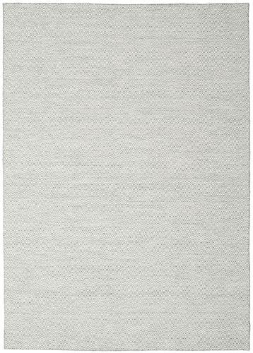 Kelim Goose Eye - Goose Eye Grijs tapijt CVD18861