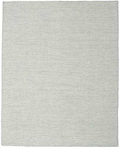 Kilim Goose Eye - Goose Eye Mid Grey rug CVD18839