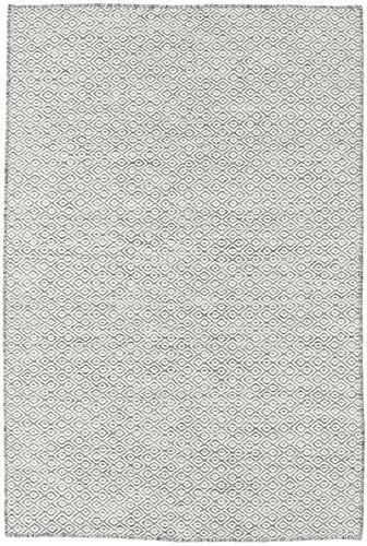 Tapis Kilim Goose Eye - Goose Eye Foncé Gris CVD18859