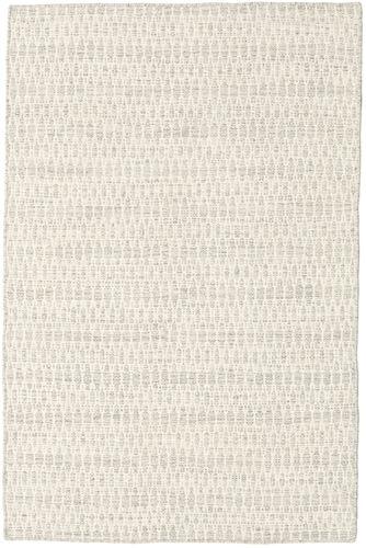 Kelim Long Stitch - Long Stitch Beige tæppe CVD18787