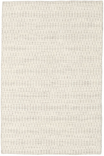 Tapis Kilim Long Stitch - Long Stitch Beige CVD18787