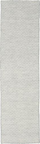 Kilim Goose Eye - Goose Eye Mid Grey rug CVD18841