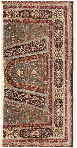 Tabriz tapijt AXVZZH155