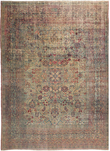 Kerman antique carpet AXVZZH169