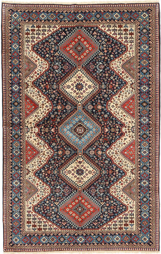 Yalameh carpet FAZC58