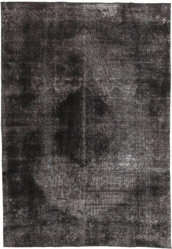 カラード ヴィンテージ 絨毯 AXVZX1951