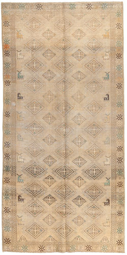 Vintage tapijt AXVZX2501