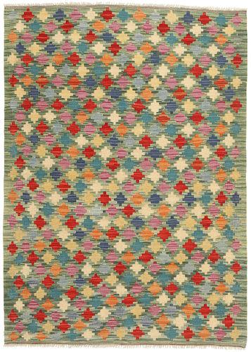 Kelim Afghan Old style teppe AXVZX5769