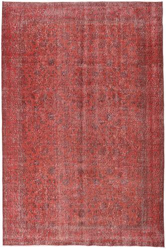Colored Vintage tapijt XCGZT870