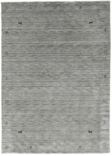 Loribaf Loom Zeta - Grå matta CVD18224