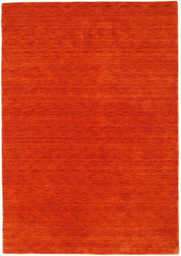 Loribaf Loom Giota - Orange carpet CVD18114