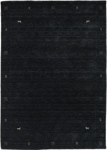 Loribaf Loom Zeta - Svart / Grå matta CVD18014