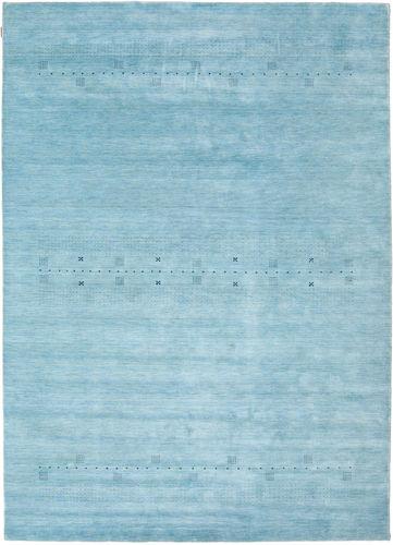 Loribaf Loom Eta - Light Blue carpet CVD18058