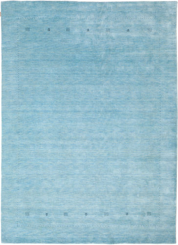 Loribaf Loom Giota - Light Blue carpet CVD18048