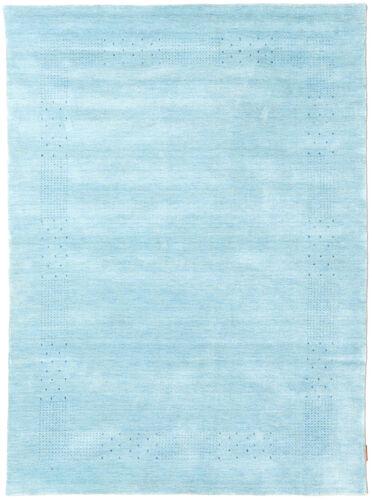 Tappeto Loribaf Loom Beta - Azzurro CVD17262