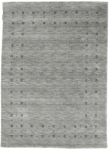 Loribaf Loom Delta - Grå matta CVD18195