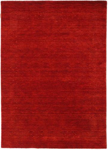 Loribaf Loom Beta - Röd matta CVD17945