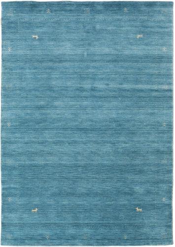 Loribaf Loom Zeta - Blå matta CVD18334