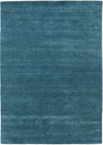 Loribaf Loom Giota - Blue carpet CVD18294