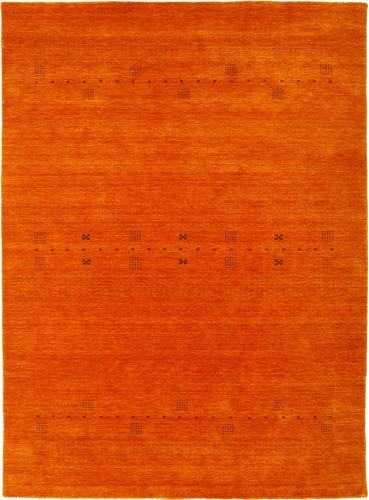Loribaf Loom Eta - Orange rug CVD18124