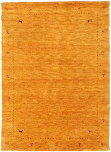Loribaf Loom Zeta - Gold carpet CVD18175