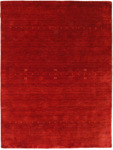 Loribaf Loom Eta - Rød teppe CVD17955