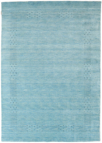 Loribaf Loom Beta - Light Blue carpet CVD17261