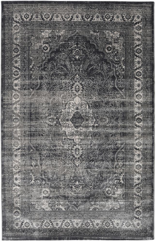 Jacinda - Anthracite Teppich RVD19061