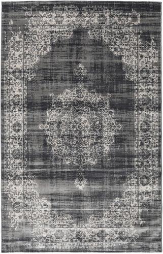 Jinder - Anthracite / Vaaleanharmaa-matto RVD19070