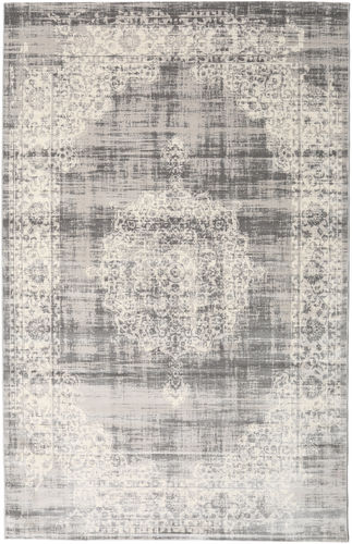 Jinder - Cream / Light Grey rug RVD19080